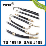 PRO Yute 3/8 Inch High Pressure Power Steering Hose Assembly
