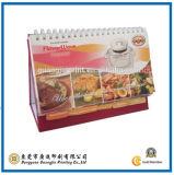 Rectangle Commodity Paper Calendar (GJ-Calndar101)