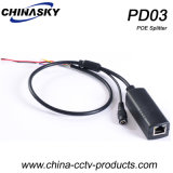 Non-Isolated IP Camera Poe Power Supply Splitter (PD03)