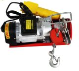 High Security Fast Light Duty Electric Hoist, Mini Electric Hoist