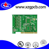 Card PCB Board with Gold Fingers