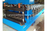 Ce Approved High Strengh Roof Glazed Tile Roll Forming Machine