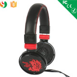 Special Design Promotional Stereo Wired Headphone&Earphone