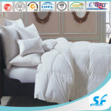 Single Size Duck Down and Feather Duvet (SFM-15-129)