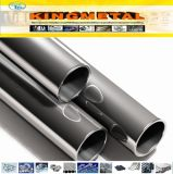 Welded Stainless Steel Pipe for Furniture (ASTM A312 201/304)