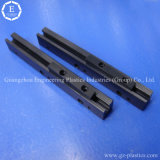 Factory Custom Made Plastic Products Plastic UHMW-PE Extruding Guide Rail