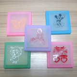 Super Quality Cute Carton Silicone Switch Covers Using for Light Set