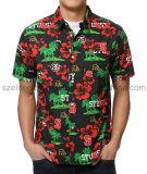 Wholesale Flowers Hawaiian Shirts (ELTDSJ-352)