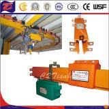 High Strength Durable Conductor Rail Trolley Busbar System