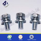 Stainless Steel A2-70 A2-80 Hex Bolt