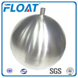 304 Stainless Steel Ball Thread Float Ball for Float Diameter 400mm