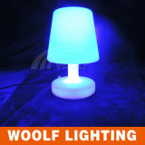 Hot Sale Hotel Luxury LED Table Lamp Design