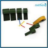 Environmental Coating Roll of Lead Fishing Weight Fishing Tackle