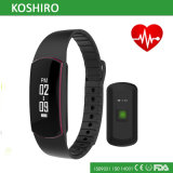 Bleutooth Heart Rate Smart Watch with IP67 Waterproof