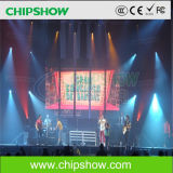 Chipshow High Quality P10 Indoor Full Color Advertising LED Display