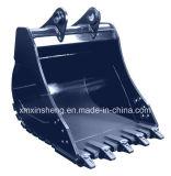 China Supplier Excavator Grab Bucket for 17-23 Tons of Digger Bucket Dozer Bucket