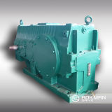 M Series Heavy Load Gear Reducer