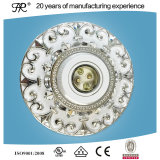 ABS Shell E27 Ceiling Lamp Holder