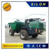 Multifunction Hydraulic Heavy Duty Site Dumper (SLD30)