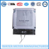 Remote Reading Water Meter Collector