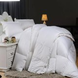 China Wholesale Patchwork White Goose Down Quilt for Home