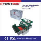First Aid Kit Car First Aid Box Medical Box Home Emergency Kit Qan1056