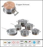 2015 12PCS China Cookware Set
