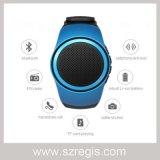 New Portable Mini Sports Music Smart Watch Wireless Bluetooth Speaker