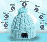 Fashion Warm Bluetooth Music Caps