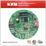 94V0 High Quality RF Control Electronics Rigid PCB Board Assembly
