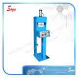 Xq0147 Thermoplastic Toe Puff Coupling/ Shoe Machine
