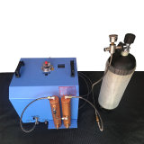 Portable Pressure Pcp Pump Air Gun 4500psi Electric Air Compressor