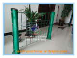 Professional Welded Wire Mesh Fence Factory