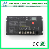 10A 12/24V MPPT Solar Charge Regulator with LCD Display (QW-MT10A)