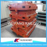 High Quality Vacuum Process Casting Moulding Machine Sand Box Foundry Equipment