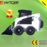 Skid Steer Loader with Attachment