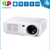 Amazing Price 4000 Lumens 1080P Projector with WiFi