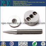 Custom High Quality CNC Machining Screw Machine Products