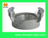 Best Selling Forged Stainless Steel Female Without Latch Pipe Fitting