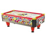 Games Machine Children Air Hockey Hatch Baby 2 Coin Operated Machine