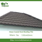Stone Coated Metal Roofing Tile (Milano Tile)