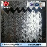 JIS Standard Hot Sale Black Best Price Carbon Q235 50X50X5 Angle Bar