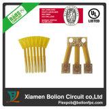 Flex Heaters Circuit, Flexible Heater PCB Kapton Heaters