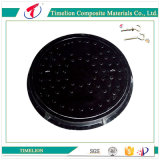 FRP GRP High Load Manhole Cover and Frame