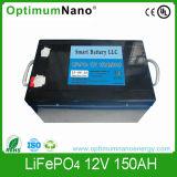 12V 150ah LiFePO4 Battery for Energy Storage