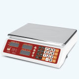Digital Weighing Price Computing Balance (DH~683E)