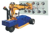 Hot Selling Industrial Electric Vacuum Glass Installation Robot