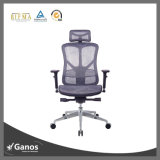 Office Mesh Chair with Headrest
