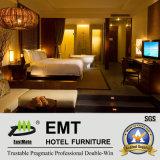 Modern Cozy Hotel Bedroom Furniture Set (EMT-HTB08-1)