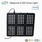 High Power 144*3W LED Grow Light (Neptune 6 series)